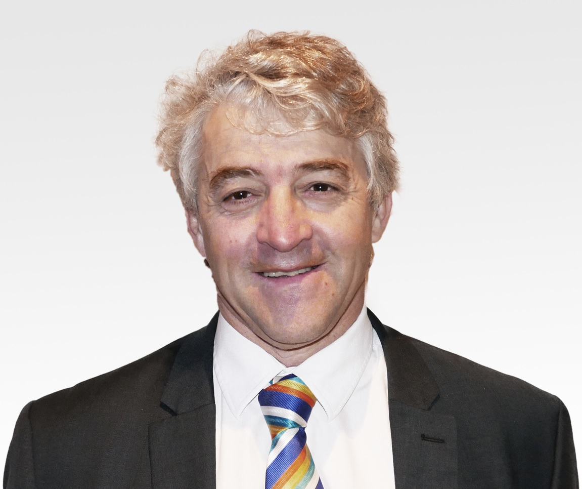 David Stokes
