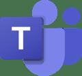 MS Teams Logo HubSpot