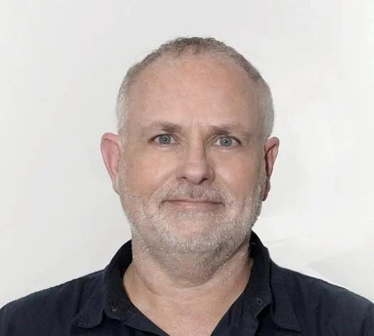 Marco Berger Headshot